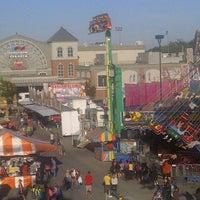Western Fair Grounds