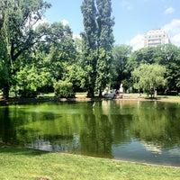 Das Foto wurde bei Stadtpark von Faisal A. am 6/29/2012 aufgenommen