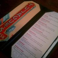 Das Foto wurde bei Tujague's Restaurant von Madeleine D. am 7/15/2012 aufgenommen