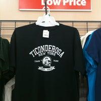 Walmart Supercenter - Ticonderoga, NY