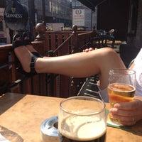 Das Foto wurde bei Hurley's Irish Pub von David am 8/4/2012 aufgenommen