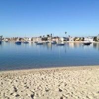 Снимок сделан в Mission Bay Aquatic Center пользователем Monica C. 2/10/2012