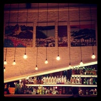 Снимок сделан в Meza Bar пользователем Mateus T. 5/17/2012