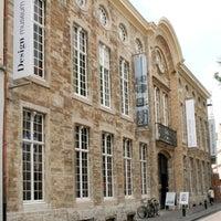 รูปภาพถ่ายที่ Design Museum Gent โดย Visit Gent เมื่อ 3/28/2012