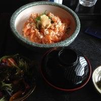 Das Foto wurde bei Kinki Restaurant & Bar von Rena T. am 9/7/2012 aufgenommen