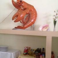 Foto tomada en Restaurante Hnos. Hidalgo Carrion por Mireya M. el 8/29/2012