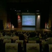 Foto tomada en Teatro Metropolitano por Juan Camilo J. el 8/22/2012