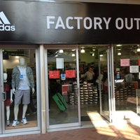 Adidas Factory Outlet - West Perth, WA