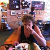 Foto scattata a Cafe on the Route da Willem B. il 6/12/2012
