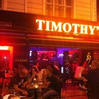 8/11/2012 tarihinde HaLiL S.ziyaretçi tarafından Timothy's'de çekilen fotoğraf