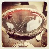 Photo prise au M sur Masson par photosmax le2/21/2012