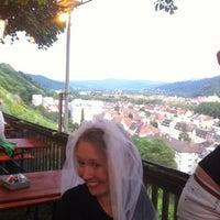 Das Foto wurde bei Kastaniengarten von Rozana R. am 7/28/2012 aufgenommen