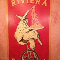 Foto tomada en Riviera Ristorante por Reed M. el 4/22/2012