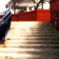 Снимок сделан в Columbus Historic District пользователем Antonio A. 3/3/2012