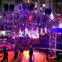 Снимок сделан в Grand Performances пользователем Sherri C. 8/25/2012