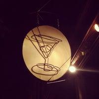 7/14/2012 tarihinde James D.ziyaretçi tarafından Franklin Cafe'de çekilen fotoğraf