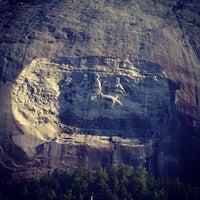 Foto tomada en Stone Mountain Park por Chaz W. el 6/17/2012