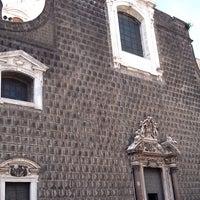 Foto scattata a Piazza del Gesù Nuovo da Shana J. il 6/5/2012