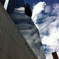 Photo prise au World Trade Center par Rafael C. le4/6/2012