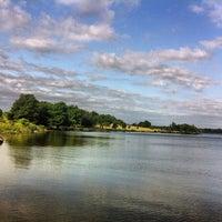 Photo prise au White Rock Lake par Chris v. le6/13/2012
