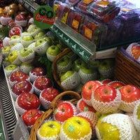 Das Foto wurde bei Gourmet Market von Onizugolf am 4/12/2012 aufgenommen