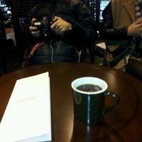 Foto diambil di John White cafe oleh Sungkil L. pada 3/11/2012