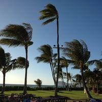 9/6/2012 tarihinde Bradley B.ziyaretçi tarafından Paradise Cove Luau'de çekilen fotoğraf
