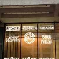 Снимок сделан в Vivian Beaumont Theater пользователем Colleen Q. 5/25/2012