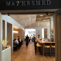 Foto scattata a Watershed on Peachtree da Billy H. il 6/6/2012