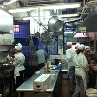 Foto tomada en Natural Gourmet Institute por Tracy S. el 4/2/2012