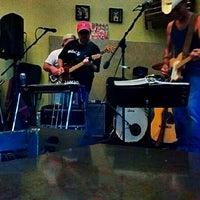7/22/2012にBeentheredoingthatがElla's Americana Folk Art Cafeで撮った写真