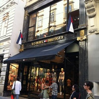 quality design 785e2 8019e Tommy Hilfiger - Innere Stadt - 1 tip from 124 visitors