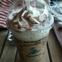 6/3/2012 tarihinde Onur S.ziyaretçi tarafından Caribou Coffee'de çekilen fotoğraf