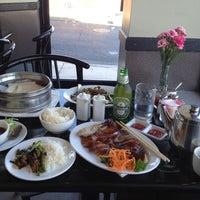 4/29/2012 tarihinde Kyle S.ziyaretçi tarafından Sang Kee Peking Duck House'de çekilen fotoğraf