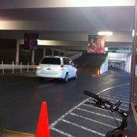 Employee Parking Lot - Parking in Las Vegas