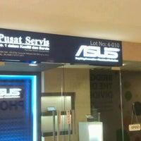 Asus Service Centre Electronics Store In Bukit Bintang