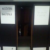 Foto scattata a Edificio 22 - Segreteria Studenti da Semplicementeio il 8/9/2012