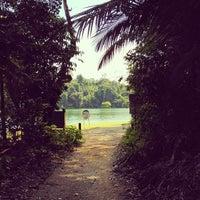 Foto scattata a MacRitchie Nature Trail da Chalith il 6/14/2012