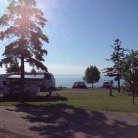 Burlington Bay Campground - Highway 61 and Park Road