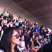 """Foto tomada en Estadio """"Palillo"""" Martinez por Ernesto A. el 6/9/2012"""