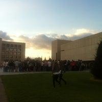 Foto tomada en FCOM - Facultad de Comunicación por Clara G. el 9/3/2012