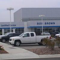 Bob Brown Chevrolet Auto Dealership In Urbandale