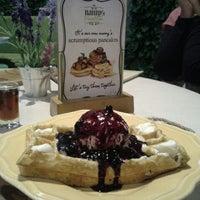 Photo prise au Nanny's Pavillon - Garden par iefty r. le5/24/2012