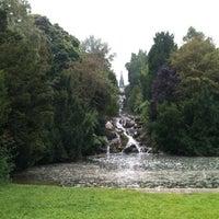 Das Foto wurde bei Viktoriapark von Sven G. am 8/24/2012 aufgenommen