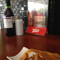 Foto scattata a A Boleo Tapas Bar da Gladys C. il 9/11/2012