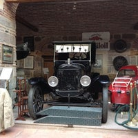 3/25/2012 tarihinde Emrah B.ziyaretçi tarafından Çengelhan Rahmi M. Koç Müzesi'de çekilen fotoğraf