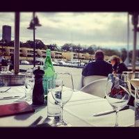 Foto diambil di Manta Restaurant oleh Caramelatte ☆. pada 8/18/2012
