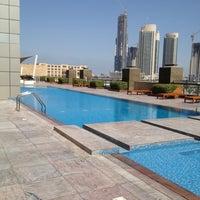 Swimming Pool - 8 Boulevard Walk - وسط مدينة دبي - 3 tips from 56 ...