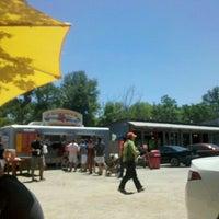 Foto tomada en Torchy's Tacos por Yolanda C. el 4/21/2012