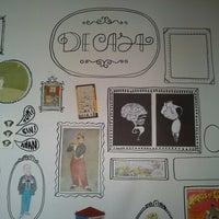 Foto tirada no(a) Juuz Design por Juliana C. em 9/6/2012